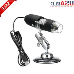 1000X USB Digital Zoom Microscope Magnifier Endoscope Magnif