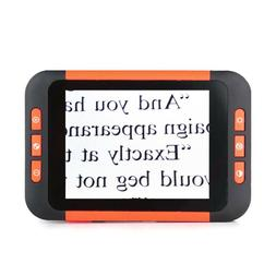 "3.5"" LCD Portable Video Digital Magnifier Electronic Reading"