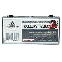 Best Welds 932-145-300 Bw-2x4-1/4 Glass Mag Lens 3.00 Diopte