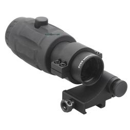 5x magnifier scope for red dot sights