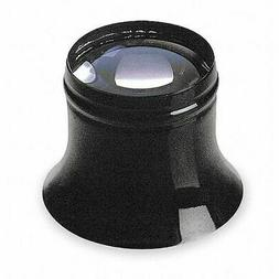 BAUSCH & LOMB 81-41-70 Loupe,Watchmakers,10x