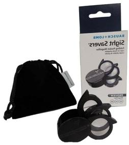 Bausch & Lomb Sight Savers Magnifier 5x to 20x