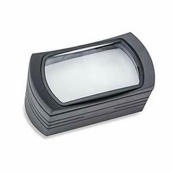 Carson FreeStand LED Lighted Hands Free Loupe Magnifier-2.5X