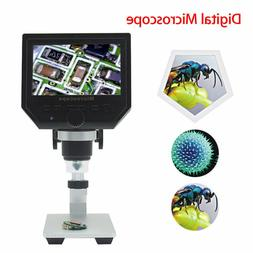 digital microscope 4 3 hd oled 3