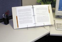 Fold-N-Stow BOOKHOLDER from Mighty Bright #37401