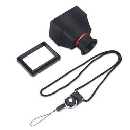 <font><b>SOONHUA</b></font> Durable 3.2inch LCD Viewfinder 3