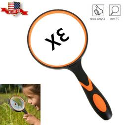 Handheld Magnifier Reading Insect and Hobby Observation for