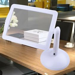 Hands-free 360° 3X Magnifier Magnifying Reading Viewer 2 LE