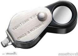Bausch & Lomb Hastings Triplet Magnifier, 20x