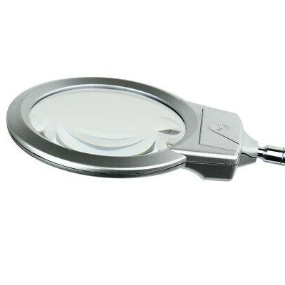 107mm 2.25X Magnifying Reading Magnifier w/
