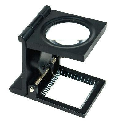Magnifier Loupe Photo Sewing Counter