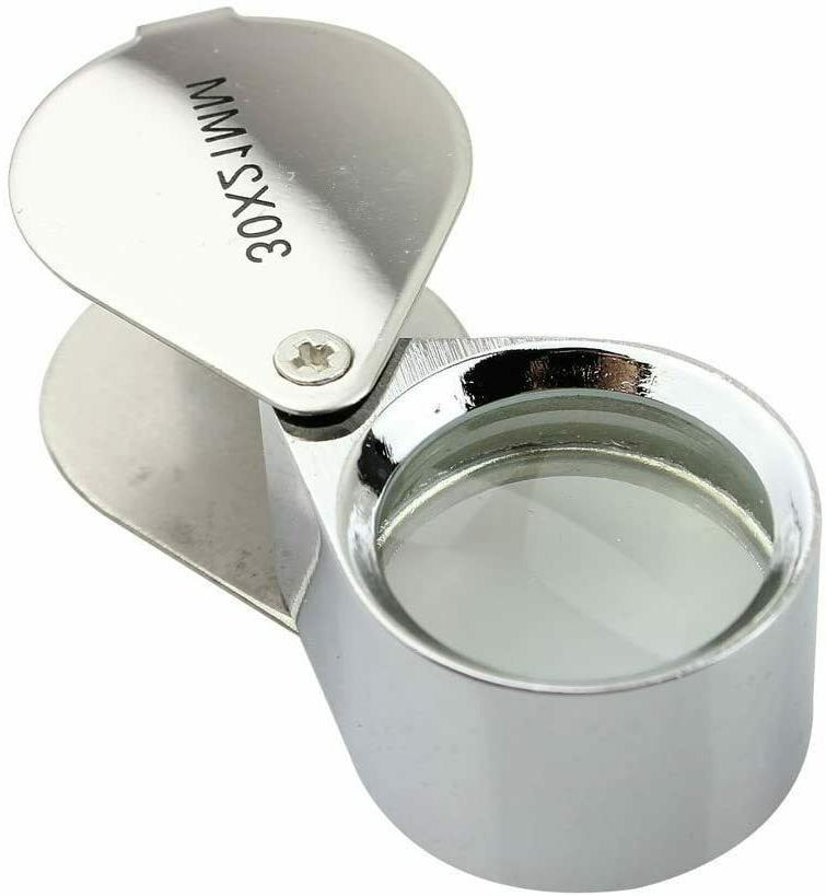 30 X Jeweler Magnifier Magnifying Magnifier Body