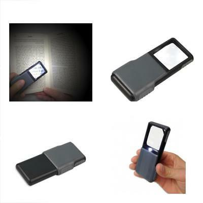 5x categories minibrite led lighted slide out