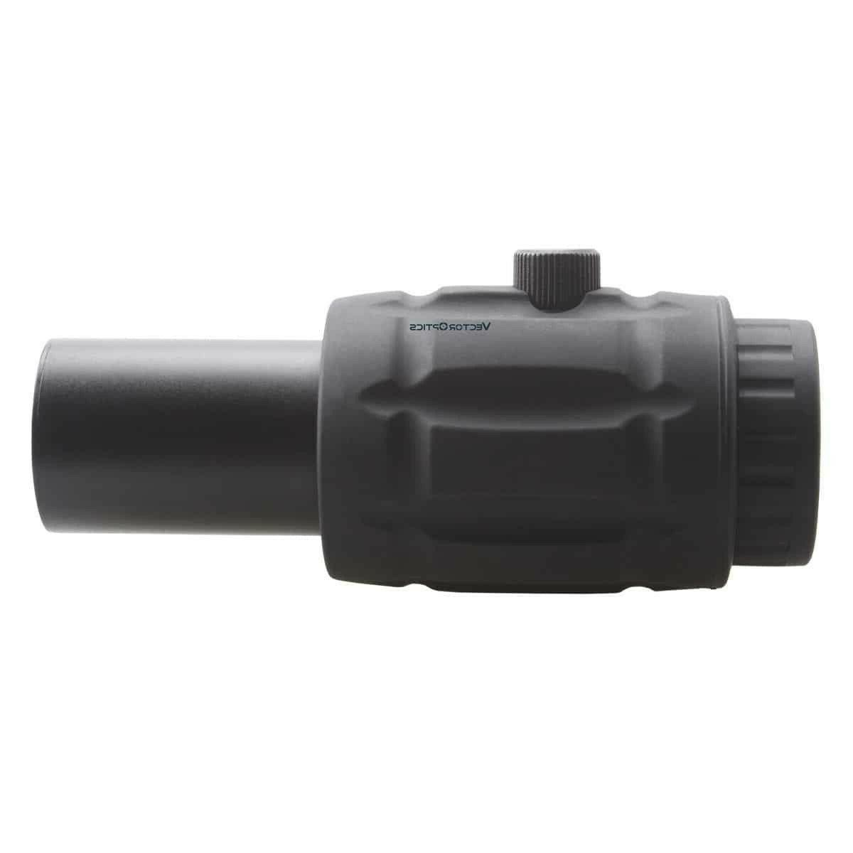 Vector Optics 5X Magnifier Scope Sights with Side QD Mount
