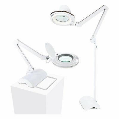 Brightech Lightview Pro 2 in 1 - Magnifying Glass LED Readin