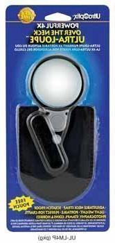 """Divine Medical Necklace Style Magnifier, 4X2"""""""