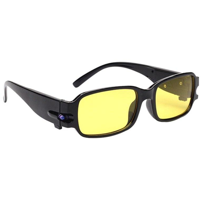 fatigue prevention reading glasses with led glasses