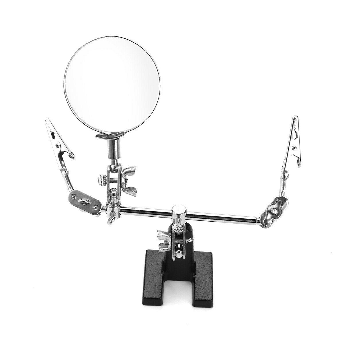 Helping Magnifier 5X Holder