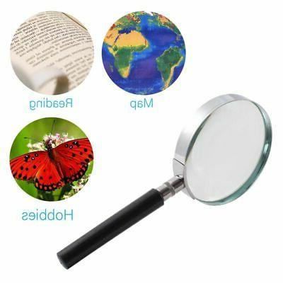 75mm Magnifying Eye Glass Lens Loupe