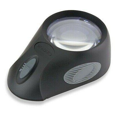 lumiloupe ultra lighted magnifier