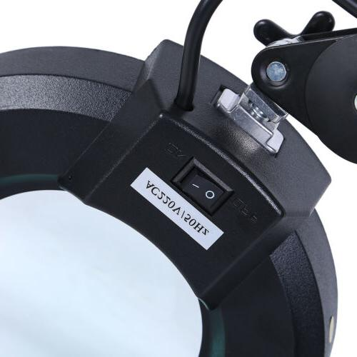 Magnifier Table Light Magnifying