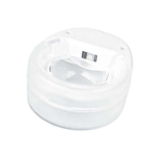 LED Paperweight + Optical Reading Writing Aid