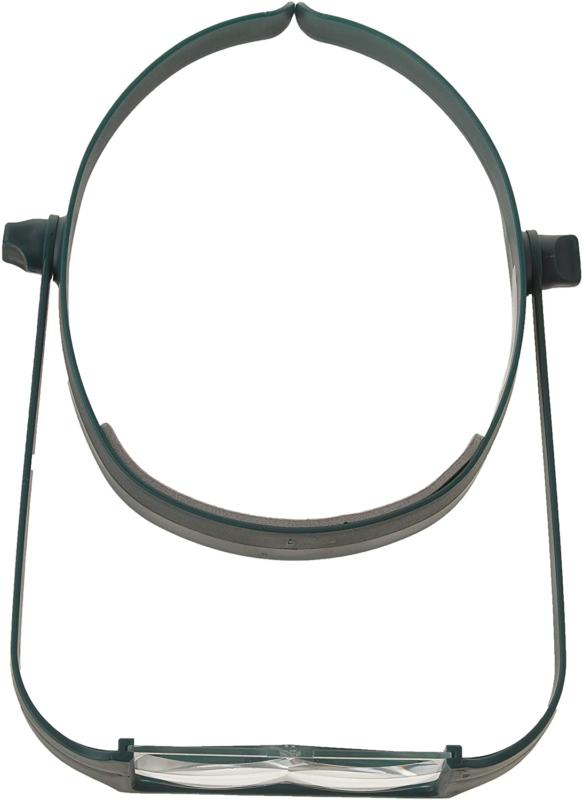 Magnifier 5 Lenses Medical Lightweight Cushioned