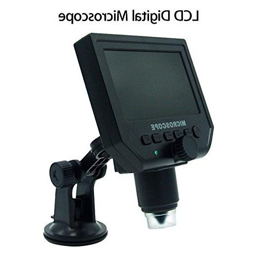 microscope magnification magnifier