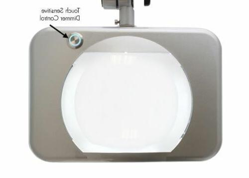 Aven Mighty Magnifying 26505-DSG-LED