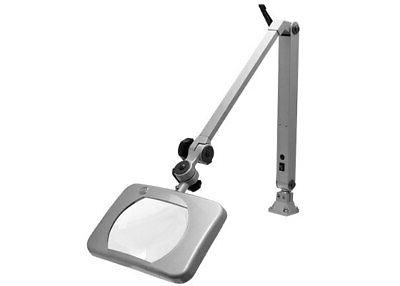mighty vue deluxe magnifying lamp led 26505