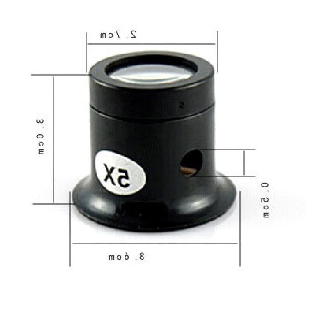 New Durable Loupe