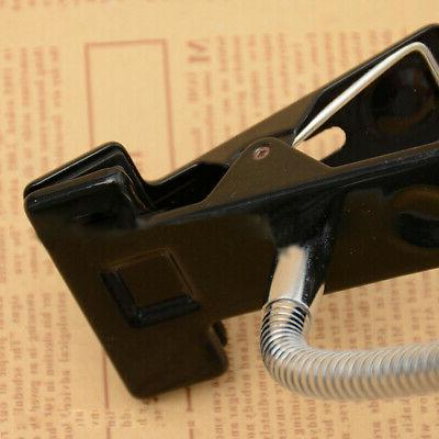 2020 Lamp Magnifying Glass Clamp NTH