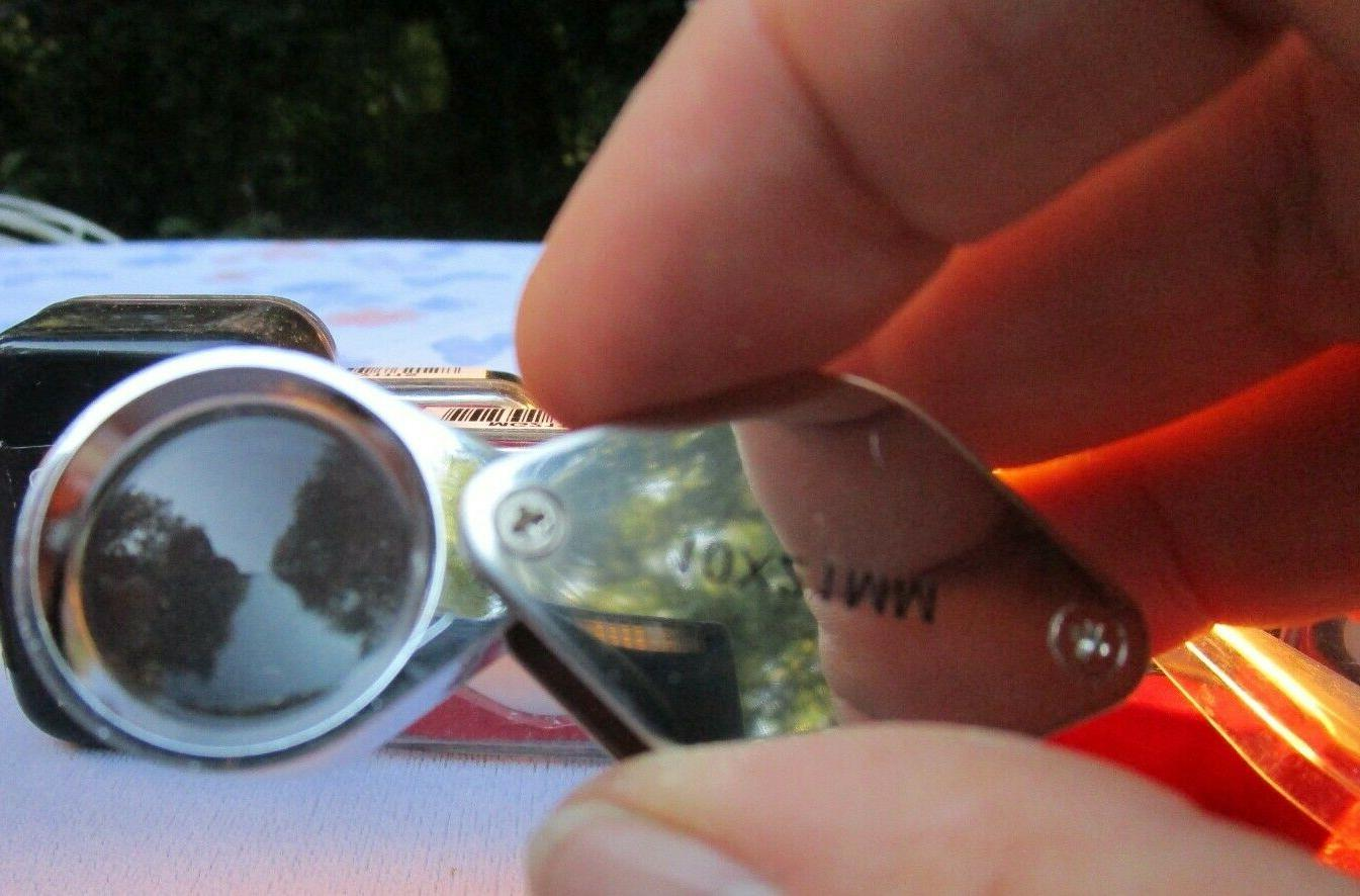 One Magnifying Loupes Scouting, Science, Nature