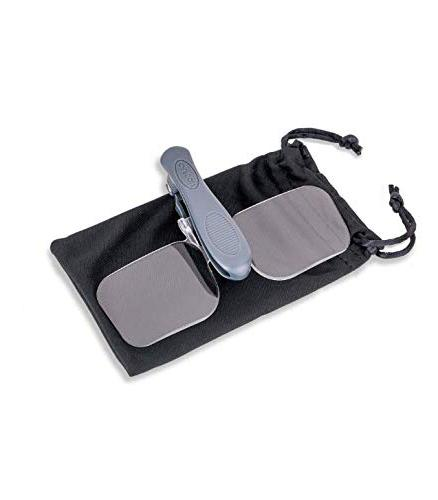 Carson Optical VisorMag Magnifying