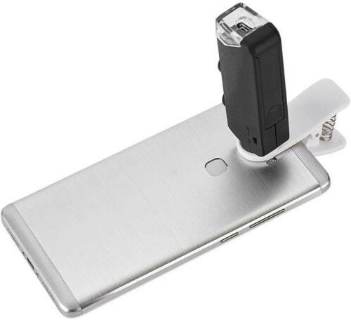 Portable Microscope Magnifier Magnifying Phone