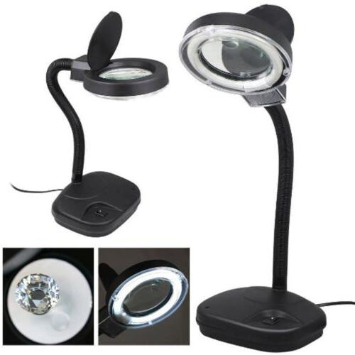 Professional Magnifying Lamp Light Top