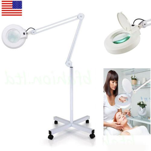 Professional Lamp Light Free Standing/Clamp/Table Top