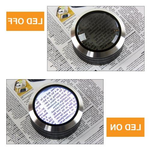 Satechi ReadMate LED Magnifier