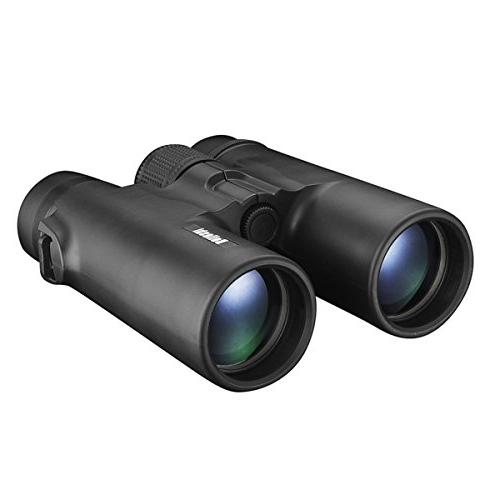 Beileshi 10x42 Prism Binoculars Binocular Lens-with Carrying Bag