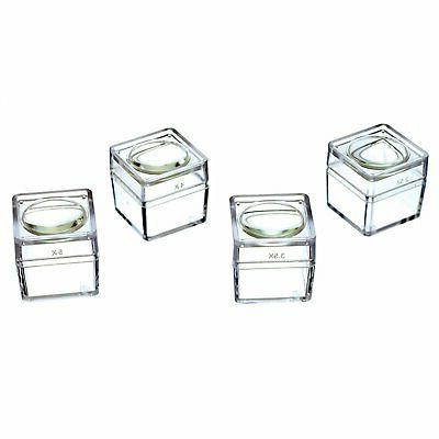 SE MB2345-4 Snap-On Cubes Interchangeable