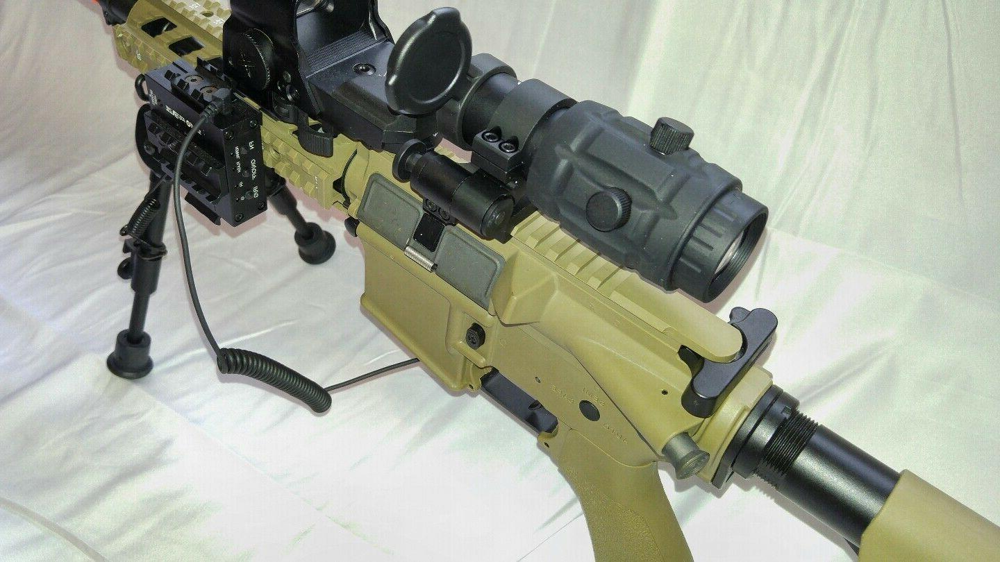 Vector Magnifier Scope for Dot Side