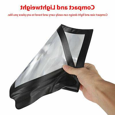 Magnifier Book Aid Lens Glass Full Page US