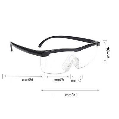 us magnifying magnification eyewear 180 percent reading
