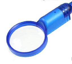 Magnifier Attachment for Mighty Bright Magnashade