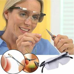 magnifying magnification eyewear 160 percent reading glasses