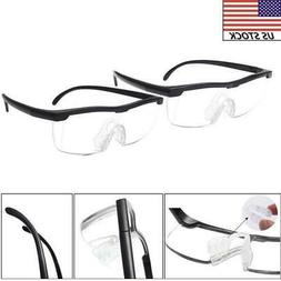 Magnifying Magnification Eyewear 180% Reading Glasses Solder