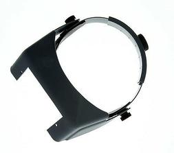 OptiVISOR?Visor & Headband only? no lens plate