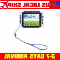 "3.5"" LCD Portable Reading Digital Viewing Video Magnifier Ey"