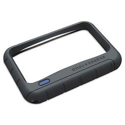 BAUSCH & LOMB INC Rectangular Handheld LED Magnifier