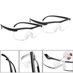 US Magnifying Magnification Eyewear 180% Reading Glasses Sol